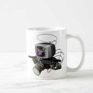 ZED HEX v1.0 Mug