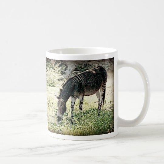 """""""Zedonk"""" Coffee Mug"""