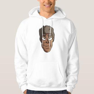 Zeek Logo hoodie