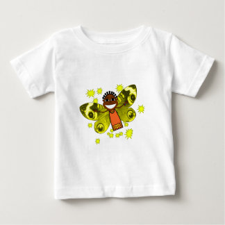 Zeena Smile Baby T-Shirt