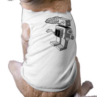 Zeep Zop Robot Dog Clothes