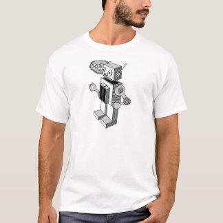 Zeep Zop Robot T-Shirt