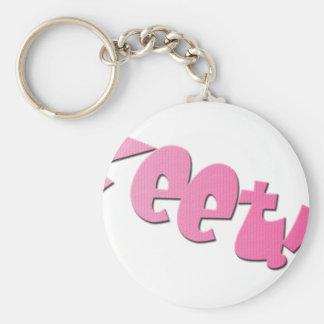 Zeet Store Keychains