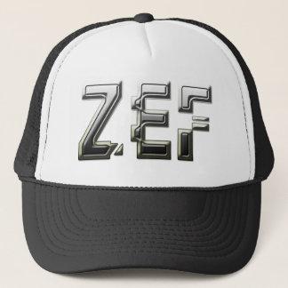 ZEF cool Trucker Hat