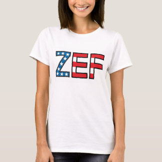 Zef Stars & Stripes Tshirt