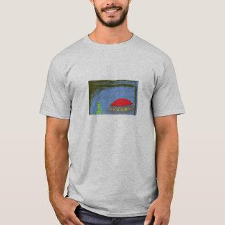 Zeff the traveler T-Shirt