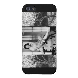Zelda Fitzgerald Youth Quote Gifts Tees Cards Etc Case For The iPhone 5