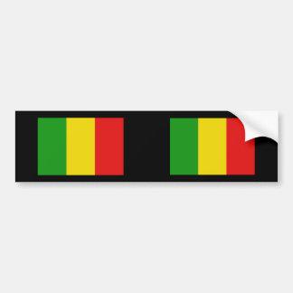 Zele, Belgium Bumper Sticker