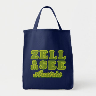 Zell am See, Austria bags - choose style, color
