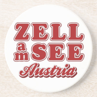 Zell am See coaster