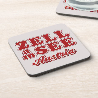 Zell am See coasters