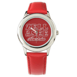 Zell am See watches