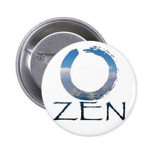 zen-2 pinback buttons