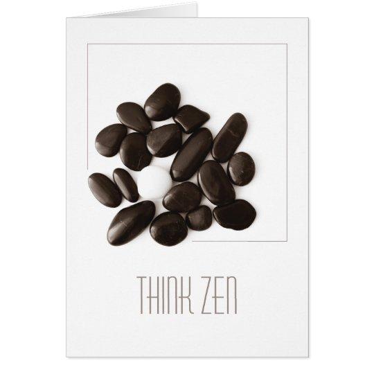Zen Attitude Card