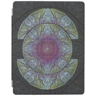Zen Awakening, reiki, healing, chakra iPad Cover