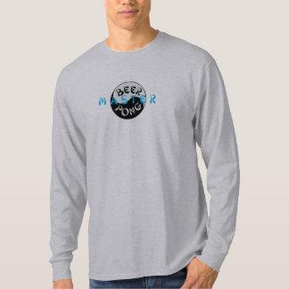 Zen Beer Pong Master Shirt