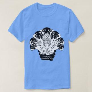 zen black and white T-Shirt