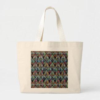 Zen Buddha Canvas Bags