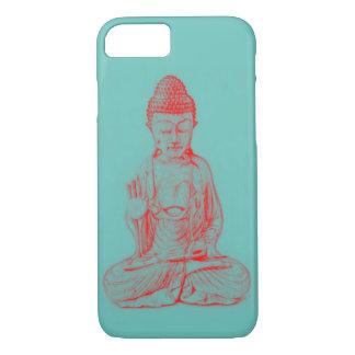 Zen Buddha iPhone 7 Case