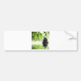 Zen Bumper Sticker