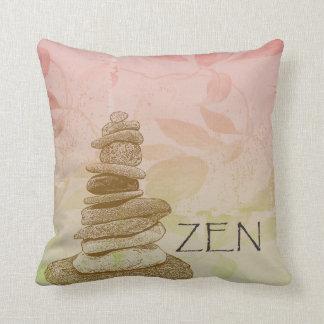 Zen Cairn Cushion