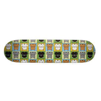 Zen Cat Skateboard