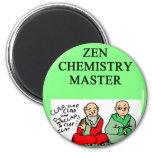 zen chemidtry master
