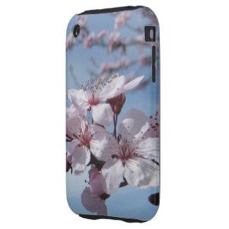 Zen-  Cherry Blossom iphone Case Tough iPhone 3 Case