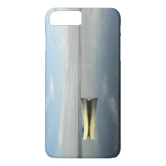 Zen Coastal Scene iPhone 7 Plus Case