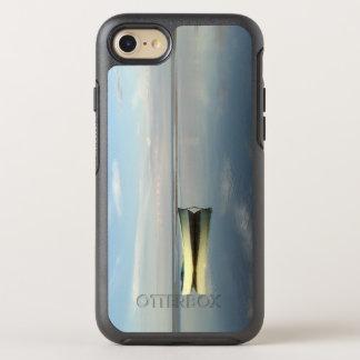 Zen Coastal Scene OtterBox Symmetry iPhone 7 Case