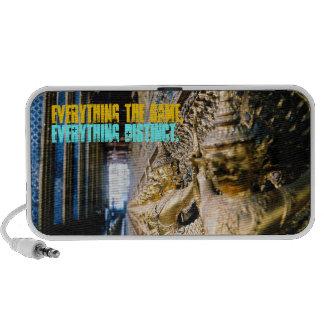 Zen Companion Speaker