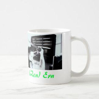 (Zen) Ern Coffee Mug