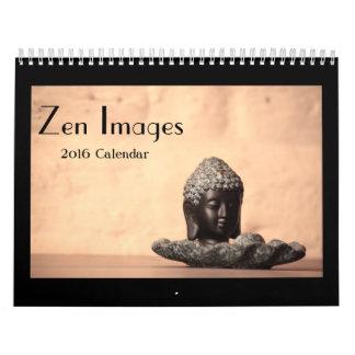 Zen Images 2016 Calendar