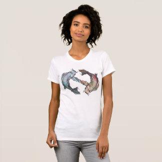Zen koi T-Shirt