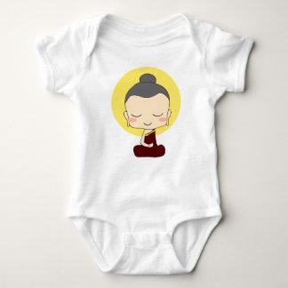 Zen Little One Buda Style Baby Bodysuit