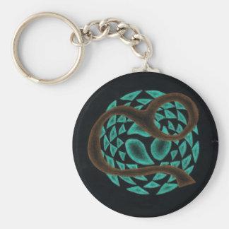 Zen Lo Key Ring