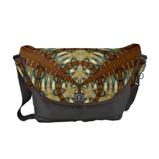 Zen Luna Jungle Commuter Bag