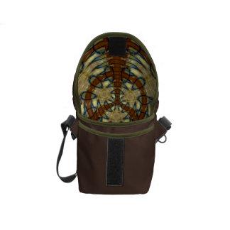 Zen Luna Jungle Commuter Bags