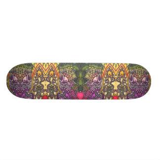 Zen Master Class Skateboard