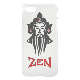 Zen Master Deflector iPhone 7 Case