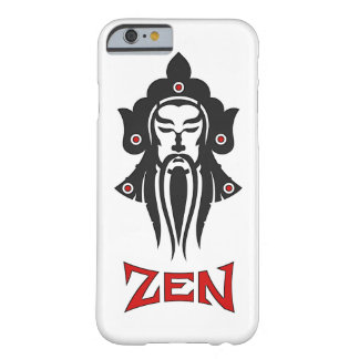 Zen Master iPhone 6 Case