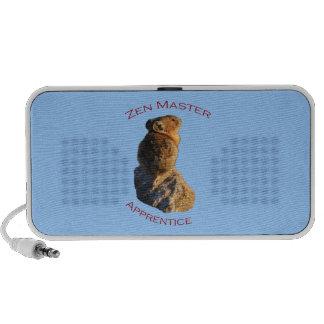 Zen Master Mp3 Speakers