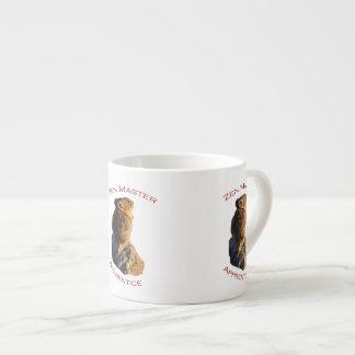 Zen Master Espresso Cup