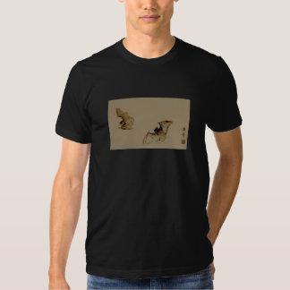 Zen meditation shirt
