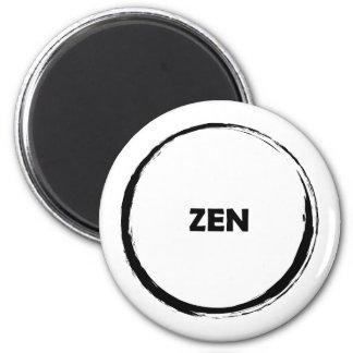 Zen Moment Magnets