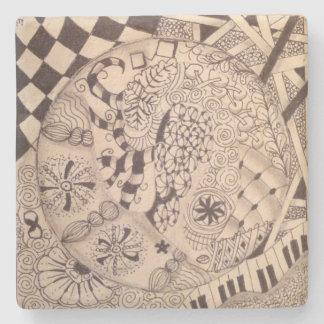 Zen Muse Coaster