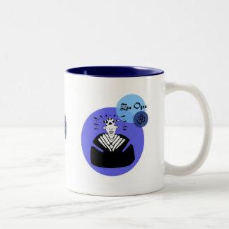 Zen Ogre Mug