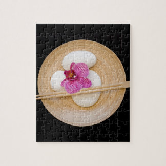 Zen Orchid Puzzle