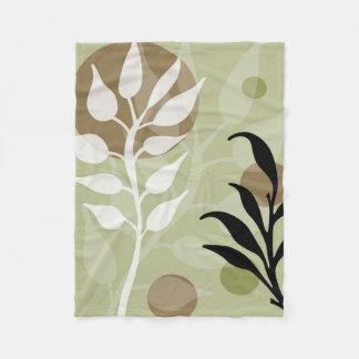 Zen Out Fleece Blanket