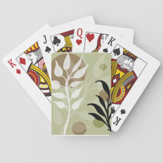 Zen Out Playing Cards